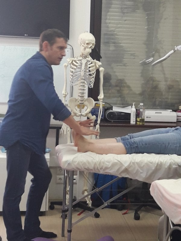 курсы массажа, фото 6