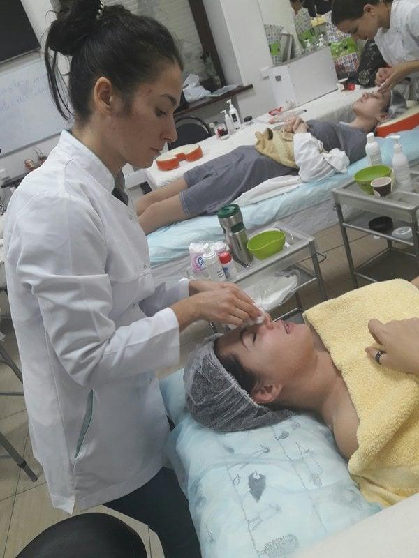 курсы врача-косметолога, фото № 1