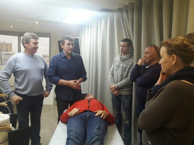 курсы массажа, фото 2