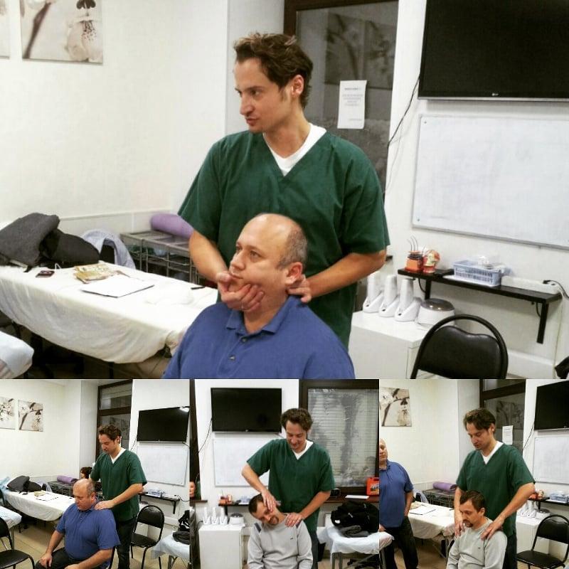 курсы медицинского массажа, фото 1