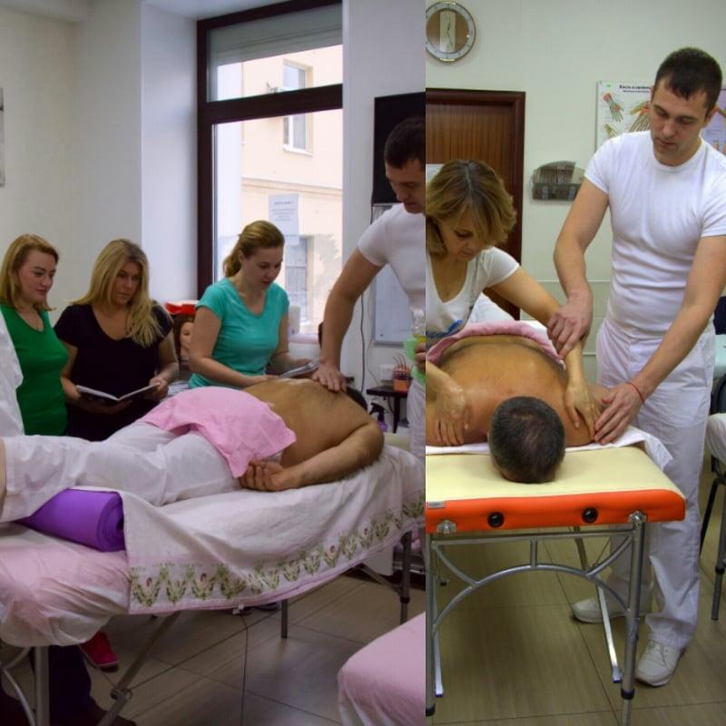 курсы медицинского массажа, фото 4
