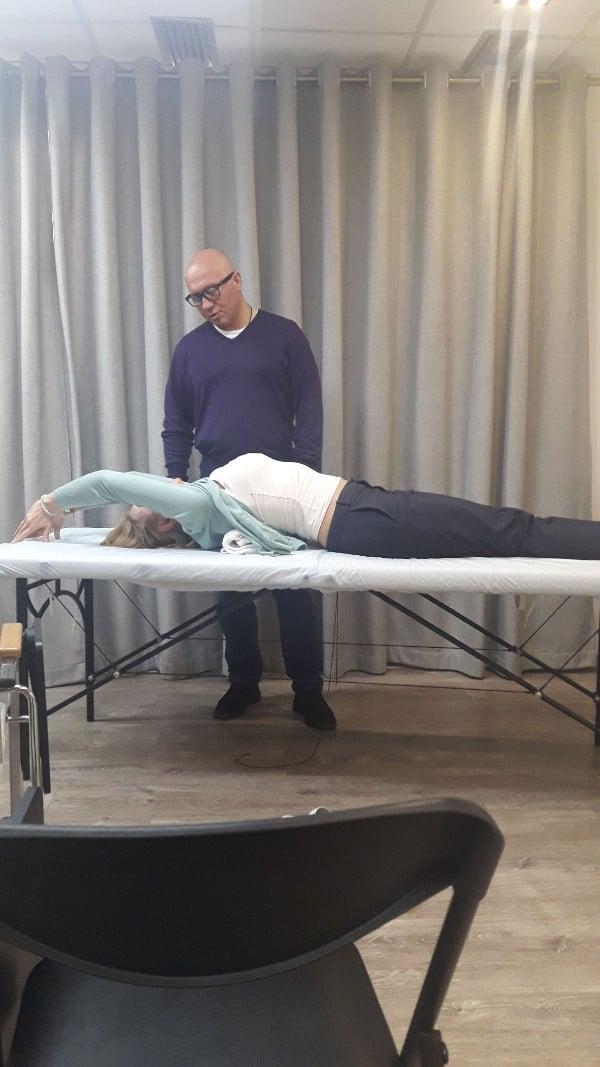 курсы медицинского массажа, фото 5