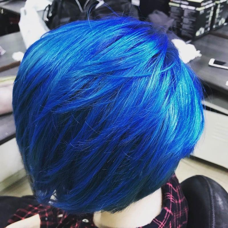 курсы парикмахеров, фото 7