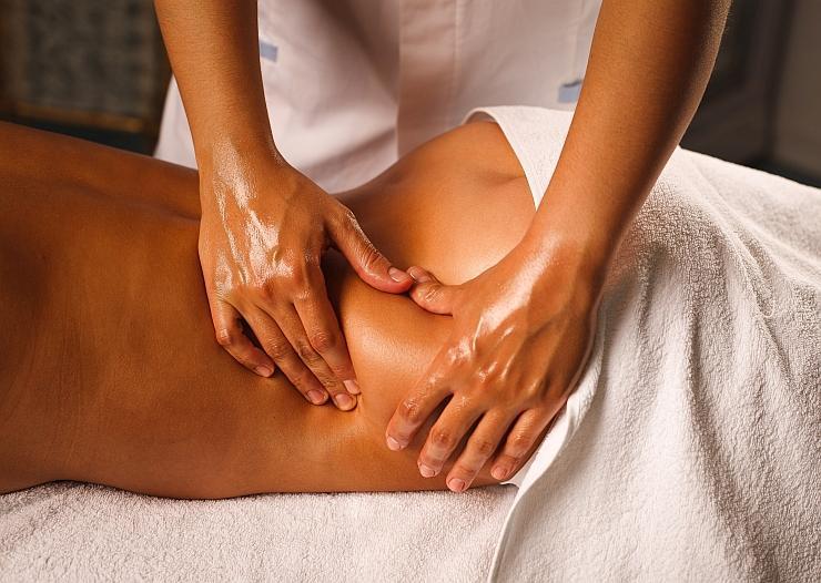 обучение антицеллюлитному  массажу, обертыванию, фото 1